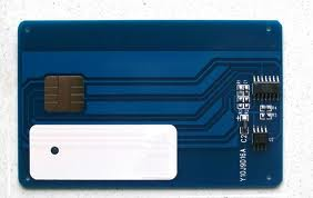 KONICA MINOLTA 1480/1490 chip card