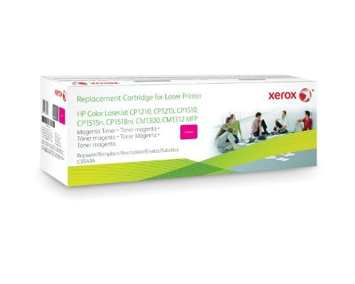 Xerox 003r99788 - Toner cartridge ( HP CB543A ) - magenta - 1400