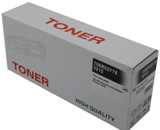 Xerox 106R02775 3052 3260, WorkCentre 3215, 3225 Toner cartridge