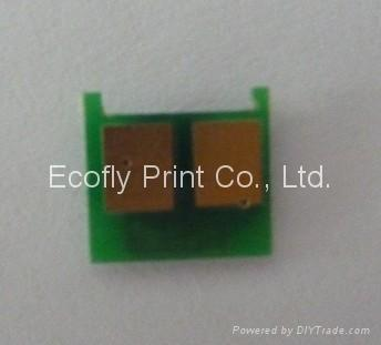 HP P 1566 Chip for cartridge