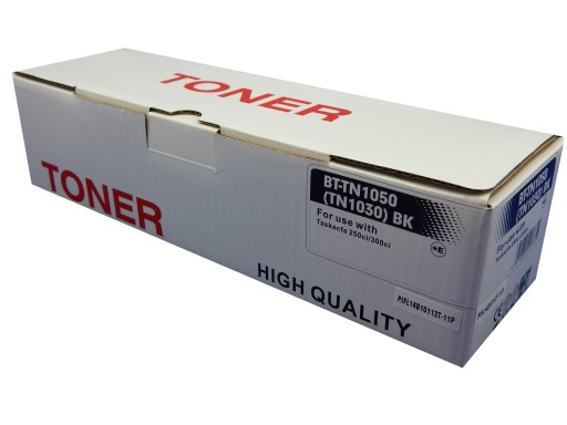 Brother TN-1030 compatible Toner Cartridge HL-1110/ HL-1112/ D