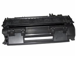 HP P2035 / 2055 Toner Cartridge CE505А NEW 2300 p