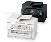 PANASONIC KX-MB2010 ColorScan/Copy/Print