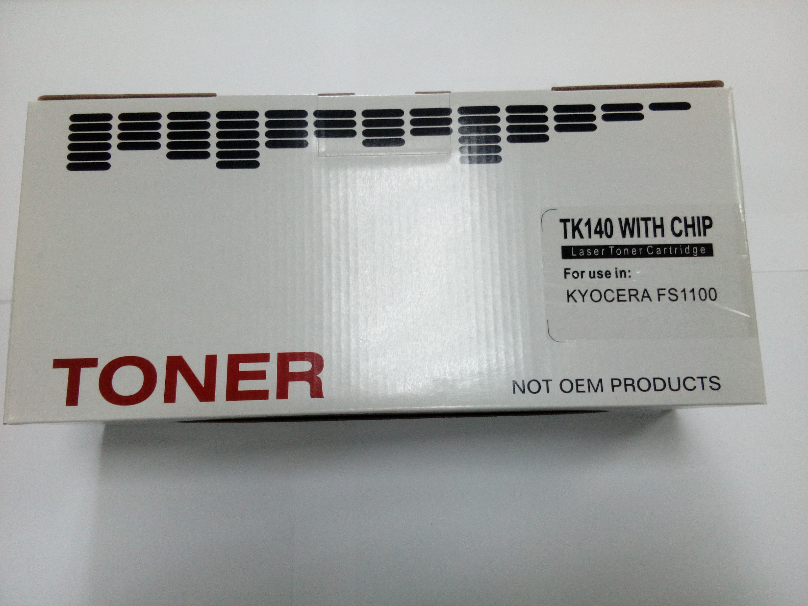 KYOCERA FS 1100 TK 140 Cartridge 100%new compatible