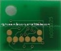 Chip for cartridge LexmarkE230/E232/E238/E240/E330/E332/E332n/E3